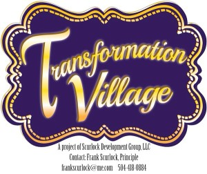 Transformation Village logo