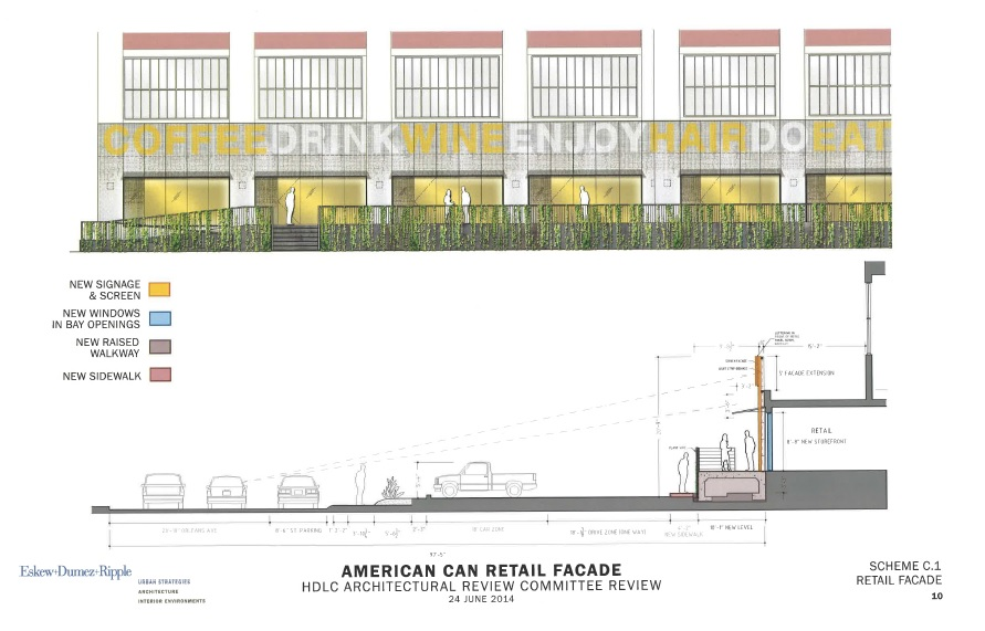 American Can Apartments Designs 5
