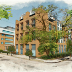 Rendering by Harry Baker Smith Architects via City of New Orleans.
