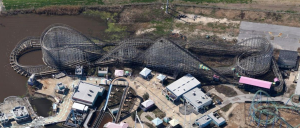 Six Flags Site