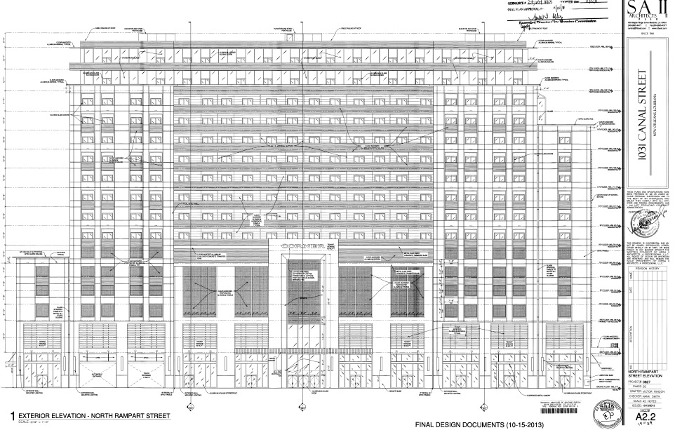 1031 Canal Plans 3