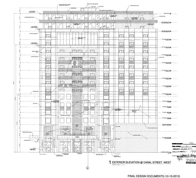 1031 Canal Plans 4