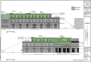 The Foundry Plans 1