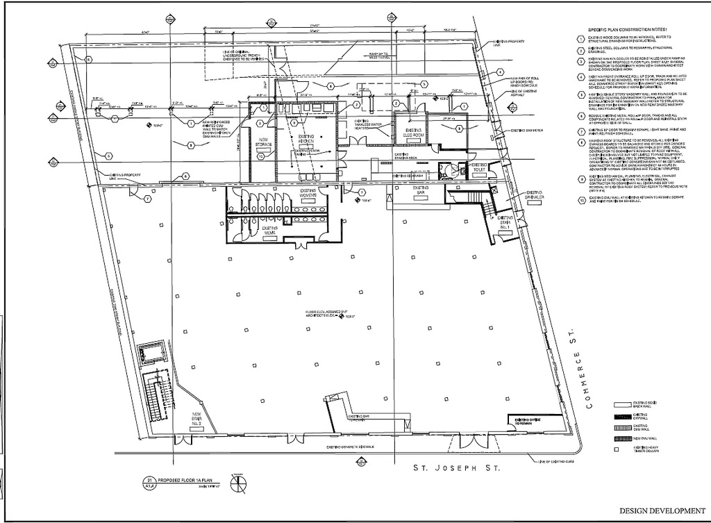 The Foundry Plans 2