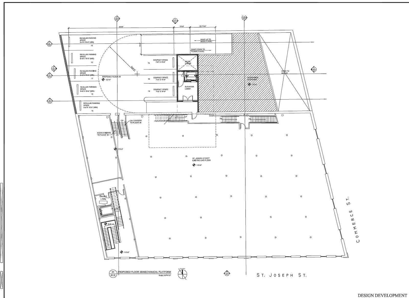 The Foundry Plans 4