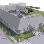 Rendering via Waggonner and Ball Architects