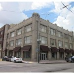 1000 St. Charles Avenue is now the permanent headquarters of AIA New Orleans