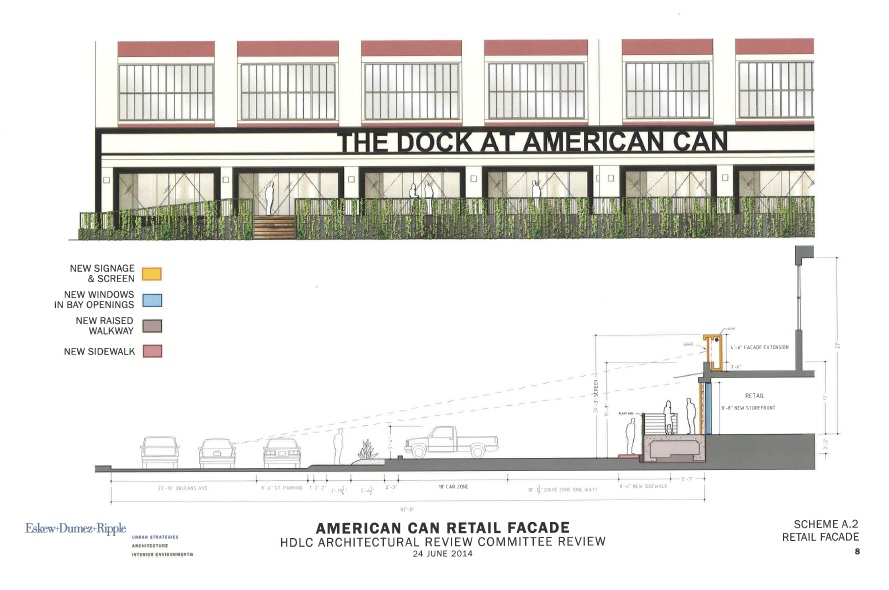 American Can Apartments Designs 3