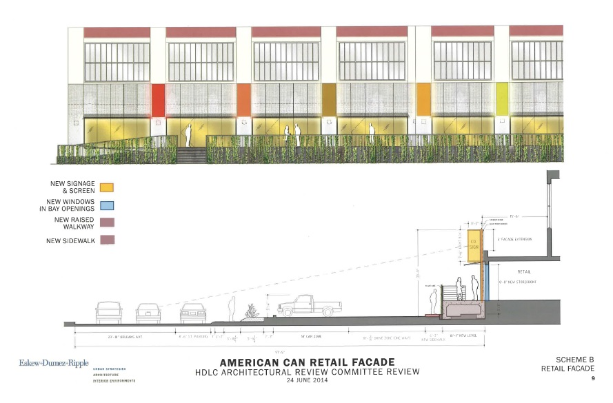 American Can Apartments Designs 4