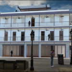 Rendering via Architects and Builders of Lafayette