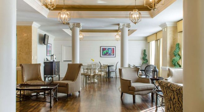 New Orleans Company Purchases Chateau Hotel In Lafayette Canal Street Beat New Orleans Real Estate News
